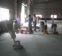 Nhân sự vệ sinh công nghiệp