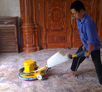 Nghiệp vụ vệ sinh công nghiệp