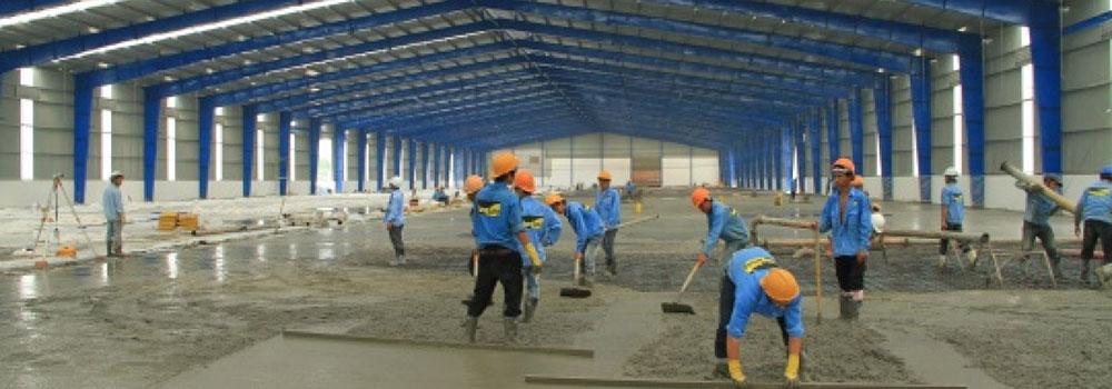 Công ty dịch vụ vệ sinh công nghiệp - Phương pháp thứ 8