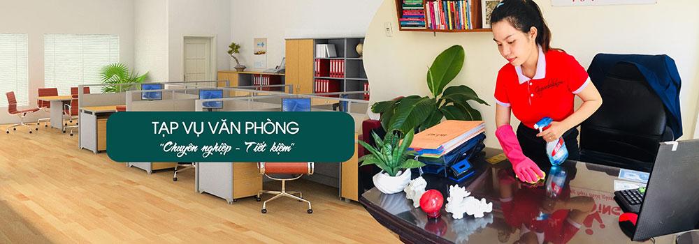 Top 10 công ty cung cấp nhân viên dọn vệ sinh văn phòng uy tín tại Việt Nam