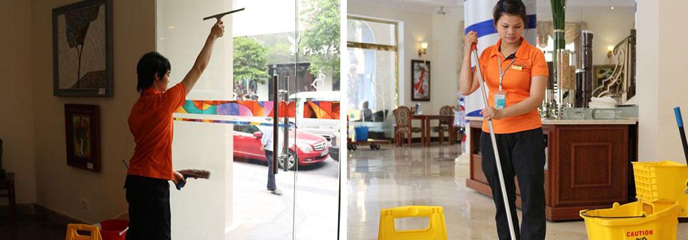 Top 10 công ty cung cấp nhân viên tạp vụ chất lượng tại Việt Nam
