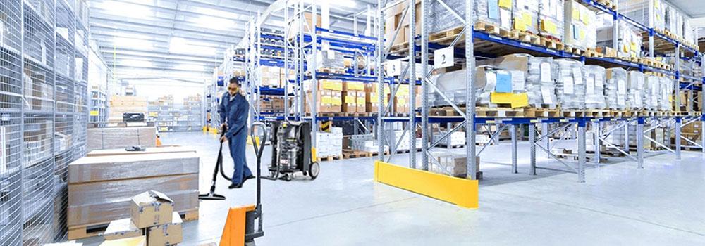 Top 5 công ty cung cấp dịch vụ vệ sinh nhà xưởng tại Cần Thơ