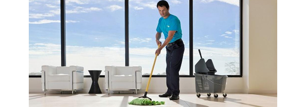 Dịch vụ vệ sinh đạt chất lượng ISO - 5 công ty tại Nghệ An